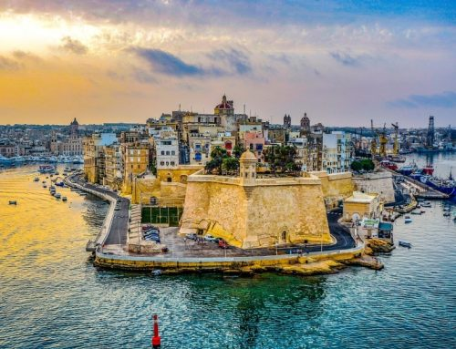 'Spring Cleaning' Part 6: Considering Malta VFA?