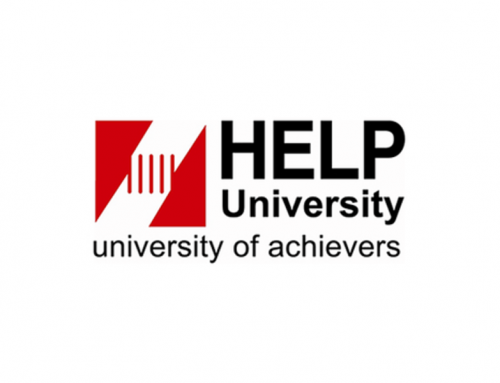 Partnership: HELP University Beckons!